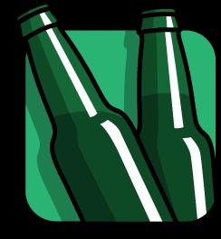 Drinking in public