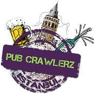 pub crawlerz
