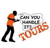 Handle tours