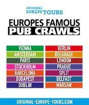 Europes famous