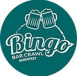 Bingo bar crawl