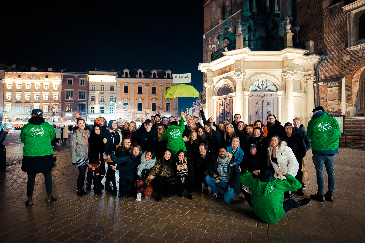 New Year's Eve in Krakow - All you need to Know