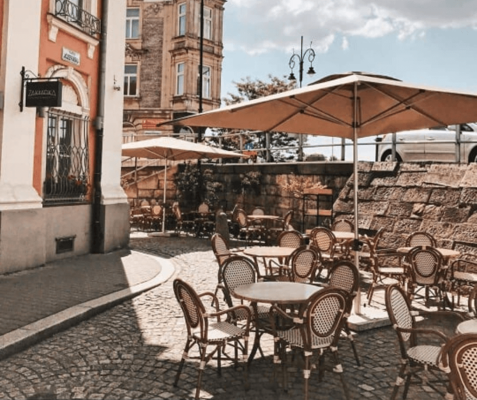 10 of The Best Wine Bars in Krakow
