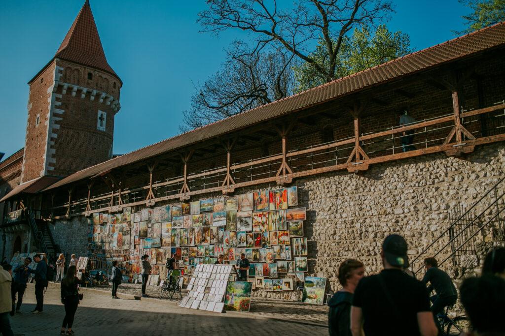 Market Krakow