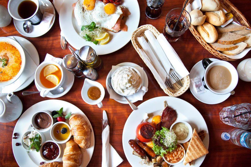 best breakfasts in krakow